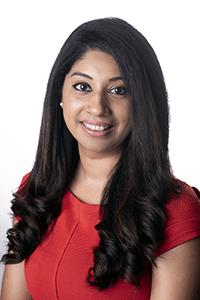 Kavitha Ganesh